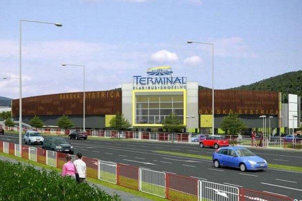Terminal Shopping Center