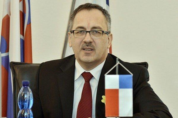 Vladimír Maňka.