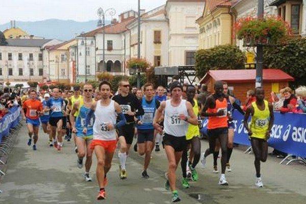 Banskú Bystricu čaká víkend v znamení atletiky.