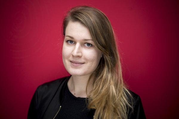Zuzana Bodnárová