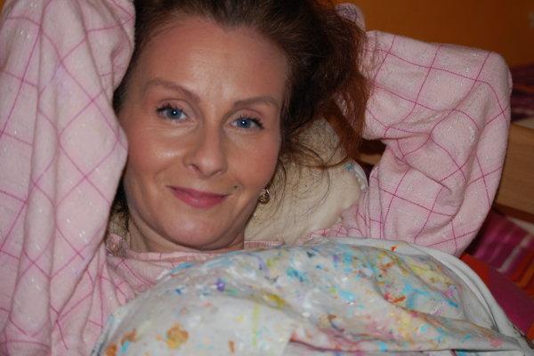 Alenka Barudiaková