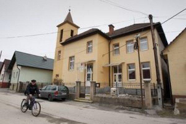 Zo siete škôl má byť vyradená aj málotriedka v Šalkovej.