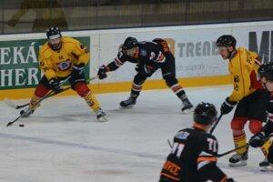 V aktuálnom týždni odohrajú Topoľčany na domácom ľade dva zápasy.
