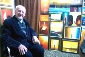 V januári 2017 sa Martin navždy rozlúčil so známym 95-ročným akademickým maliarom Ladislavom Záborským.