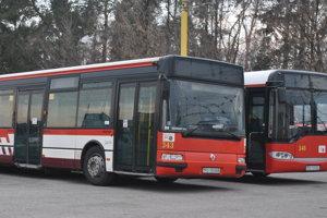 Modernizácia. Dotkne sa užívateľov hromadnej dopravy.