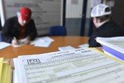 Eseročky musia daňové priznania podať elektronicky, papierové tlačivá daniari už akceptovať nebudú. Živnostníkov online dane čakajú v lete.