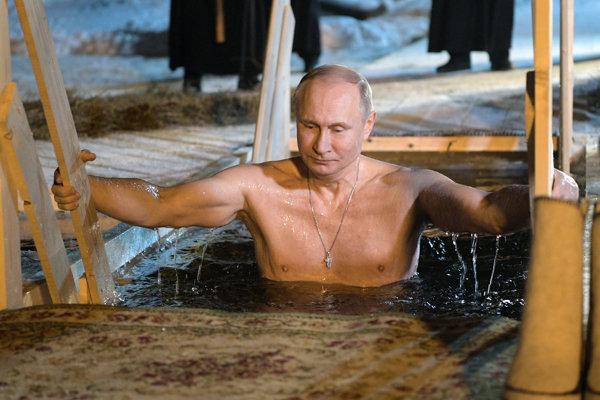 Režim ruského prezidenta Vladimira Putina živí desiatky oligarchov, úradníkov a politikov.
