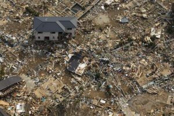 Tragédiu v Japonsku spájali niektoré sektárske skupiny s blížiacim sa koncom sveta.