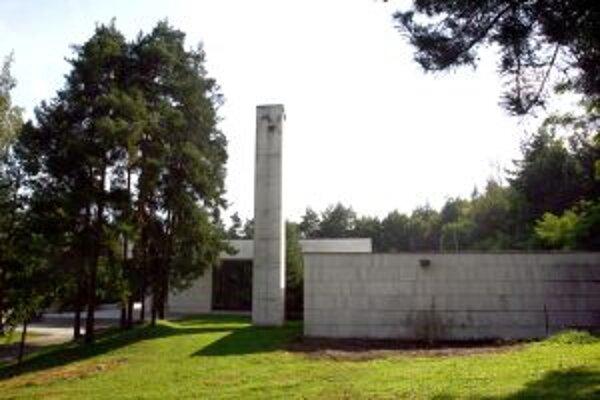 O nevyhnutnosti rekonštrukcie krematória a výmene kremačných pecí sa hovorí už dlho.