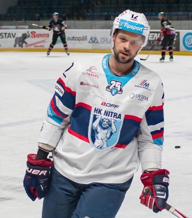 Martin Rýgl strávil celú predošlú kariéru v Čechách.