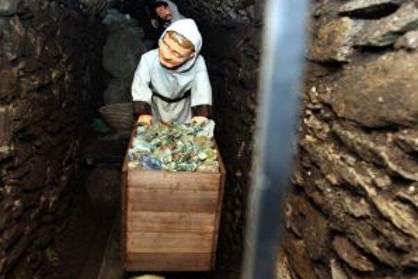 Baníccke tradície v okolí Banskej Bystrice i v meste samotnom sú bohaté