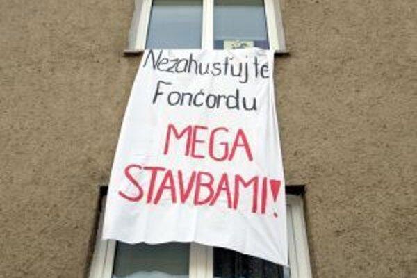 V roku 2010 protest nazvali Slnko v sieti. Opäť je aktuálny