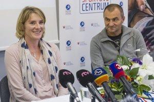 Lucia Hrivnák Klocová ukončila aktívnu kariéru.