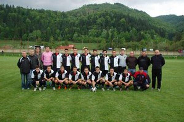 FK 34 Brusno