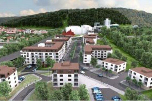 Účasť mesta na projekte je stále otvorená