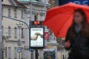 V najbližších dňoch nás môže počasie skúšať