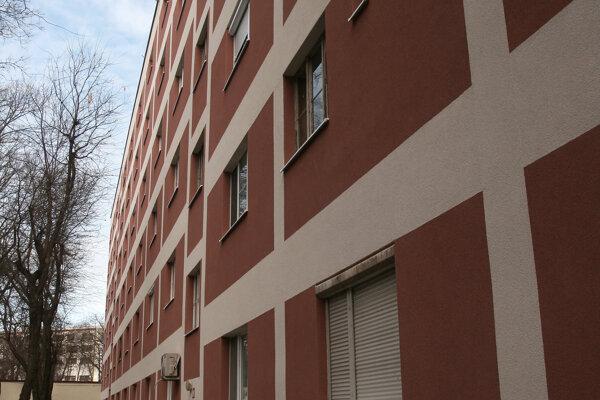 Unitas je skupina pavlačových domov s jednoizbovými a dvojizbovými bytmi. Na Šancovej ulici ho ich postavilo rovnomenné družstvo Unitas sociálne slabšie obyvateľstvo v rokoch 1931-32.
