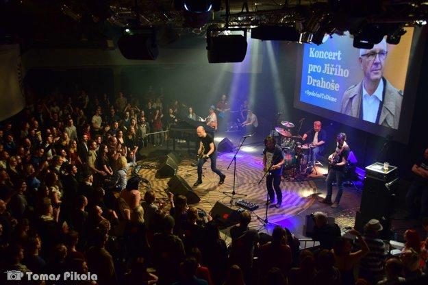 Koncert v Lucerne