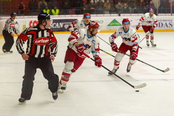 Hokejisti Liptovského Mikuláša budú mať nového trénera.