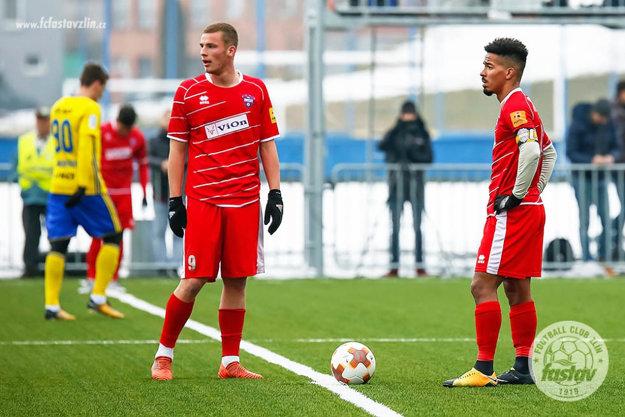 Novým mužom v drese FC ViOn je Ondřej Šašinka z Ostravy.