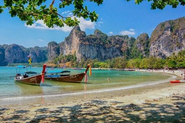 Top atrakcie, prečo navštíviť Thajsko.