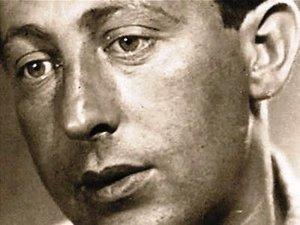 Leopold Lahola.