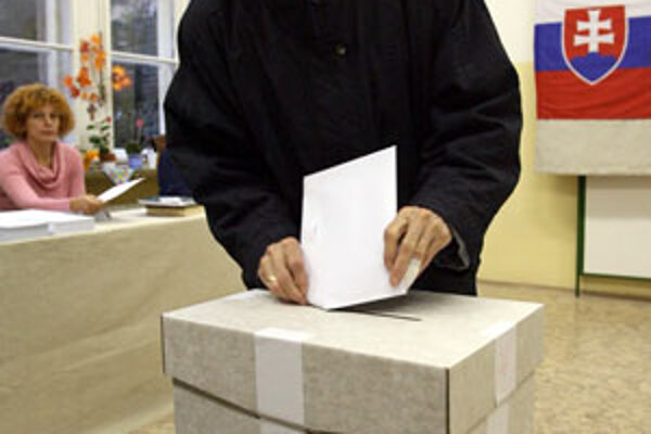 Vo Zvolene zmenili miesto štyroch okrskov.