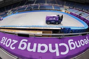 Hokejový turnaj bude patriť medzi najsledovanejšie súťaže olympijských hier.