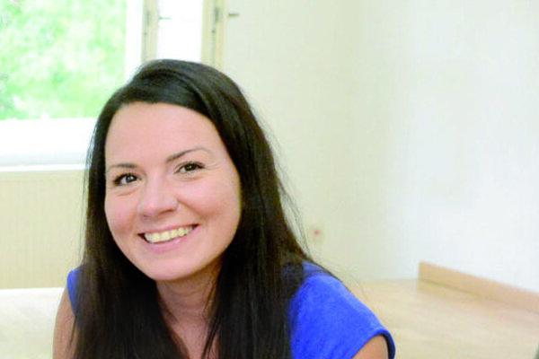 Katarína Gécziová, zástupkyňa šéfredaktora