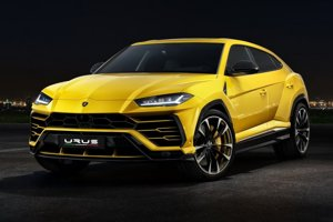 Urus je prvým športovo-úžitkovým modelom firmy Lamborghini. Nové lamborghini zrýchli z 0 na 100 km/h za 3,6 sekundy a jeho maximálna rýchlosť je 305 km/h – Urus sa tak stal najrýchlejším športovo-úžitkovým automobilom na svete.