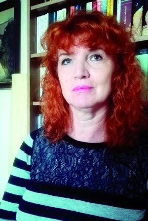 Jana Paulovská, šéfredaktorka Týždenníkov MY.