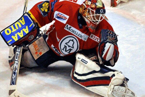 Ján Lašák (ako hráč Pardubíc) sa na slovenský ľad vráti v drese Košíc.