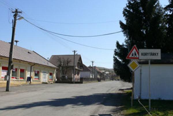 Centrum obce budú monitorovať kamery.