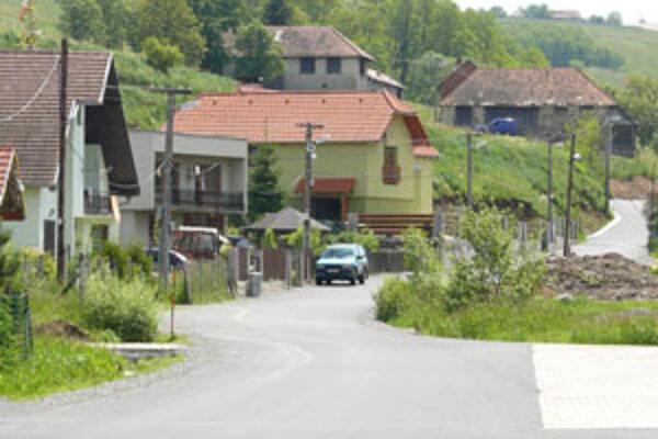 Rekonštrukciu ciest zaplatia z európskych fondov.