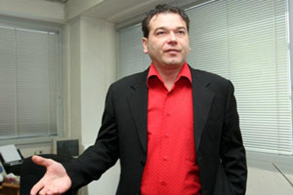 Juraj Družbacký je nový zástupca primátora.