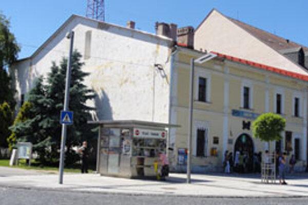 V starej radnici zriadilo mesto aj sobášnu miestnosť.
