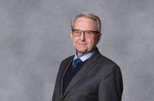 RektorDr.h.c. prof. Ing. Juraj Stern, PhD.