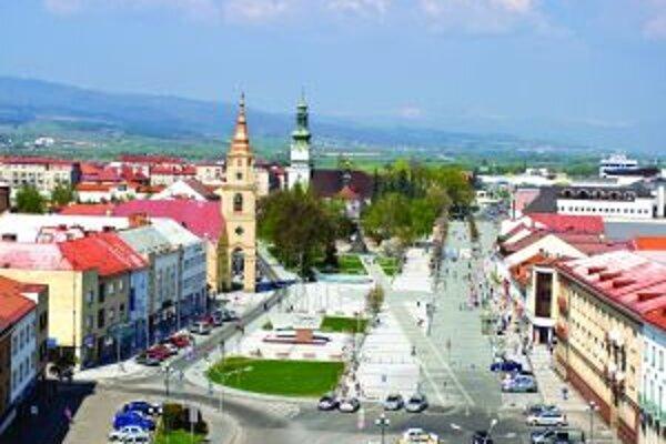 Čechov prichádza do Zvolena viac ako v uplynulých dvoch rokoch.