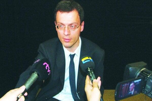 Ján Vančo je viceprimátorom na polovičný úväzok.