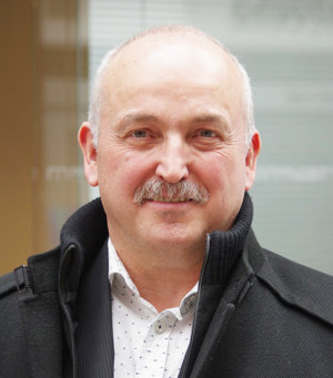 Rudolf Holba