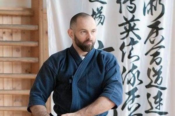 Kimono sa stalo súčasťou života Tomáša Bilišiča. Oblieka si ho pri rôznych bojových športoch.