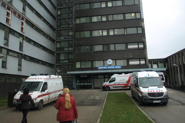 Nemocnica sa v roku 2015 stala súčasťou siete Svet zdravia.