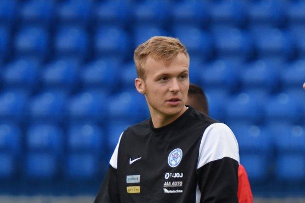 Marek Rodák.