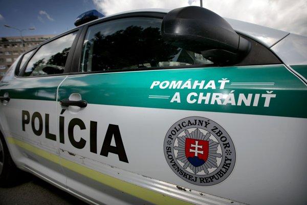 Policajti budú kontrolovať aj v okresoch Trenčín a Ilava.