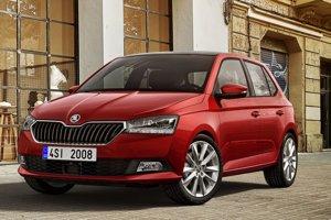 Modernizovaná Škoda Fabia bude mať premiéru v Ženeve. Sortiment pohonných jednotiek novej Fabie tvorí štvorica jednolitrových benzínových motorov, pokrývajúcich výkonový rozsah od 44 kW do 81 kW.