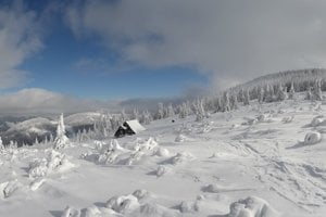 Ľudia z hrebeňov: Nedajte sa oklamať tým, že v dolinách je málo snehu