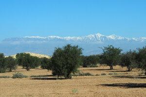 49 hodín v Maroku