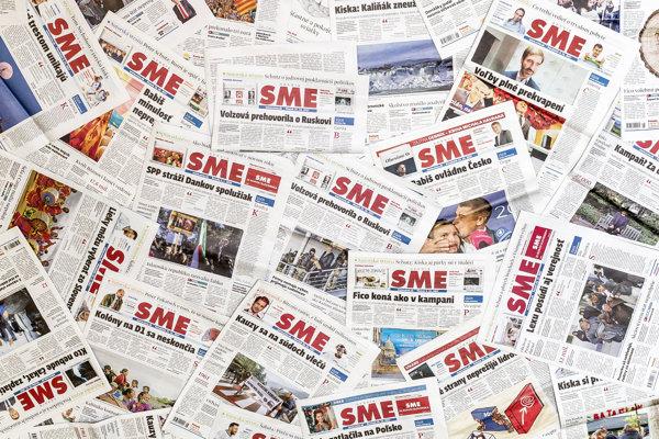Denník SME