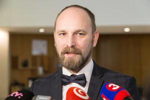 Predseda Trnavského samosprávneho kraja Jozef Viskupič