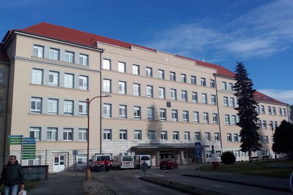 Nemocnica v Skalici peniaze využije na gynekológiu a onkológiu.